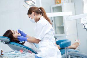 Терапевтические стоматологические процедуры, стоматологическая клиника Династия в Новосибирске